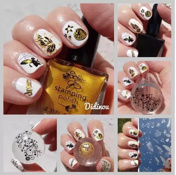 How to learn nail art - Quora