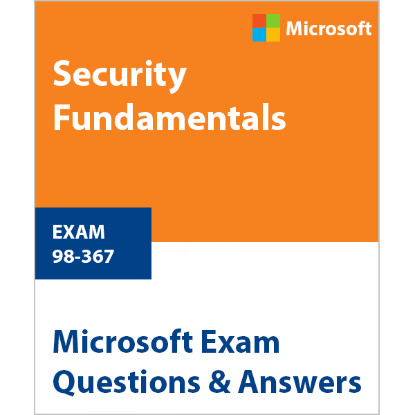 what certification is microsoft 98 367 exam related to quora rh quora com Windows Fundamentals Group mta windows os fundamentals study guide