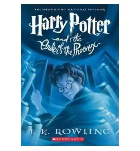 Books free download epub potter harry