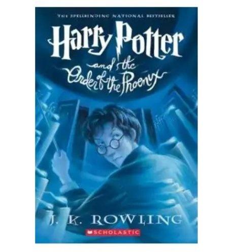 harry potter books torrent