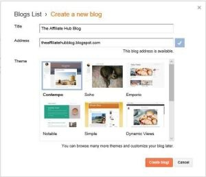 How to Start a Blog? - Free Easy Guide for Beginners 9