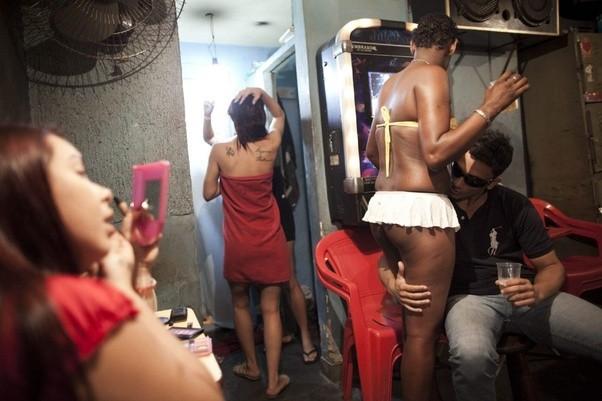 Ecuador prostitutes photos