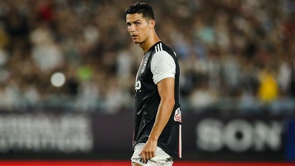 What are some cool facts about Cristiano Ronaldo? Quora