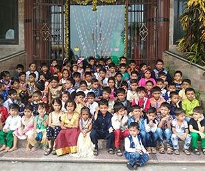 What are the top 5 schools in Mumbai? - Quora