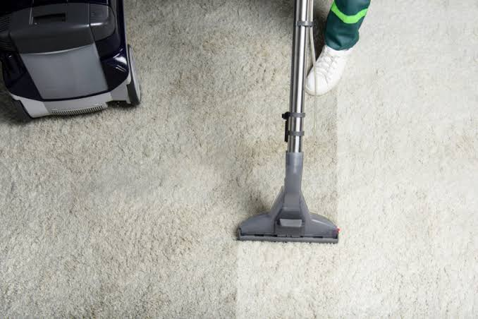 Do you need to vacuum before carpet cleaning? - Quora