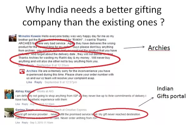 What is the best online shop for personalized gifts in india quora trust me these companies have a lot of money to promote their brandbut they are giving users a really very bad experience due to lot of bad reviews indian bookmarktalkfo Choice Image