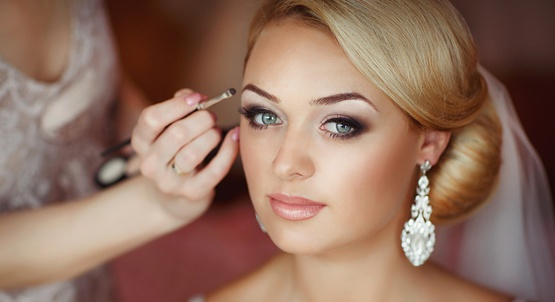 Since The Royal Wedding We Re Noticing More And Brides Are Opting For A Natural Style Look Gives You Perfect Tone Of Makeup