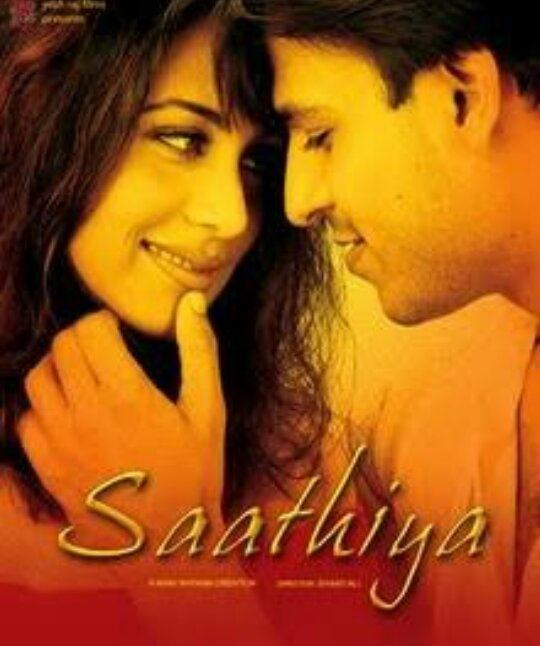 What Are The Best Love Story Movies From Bollywood?