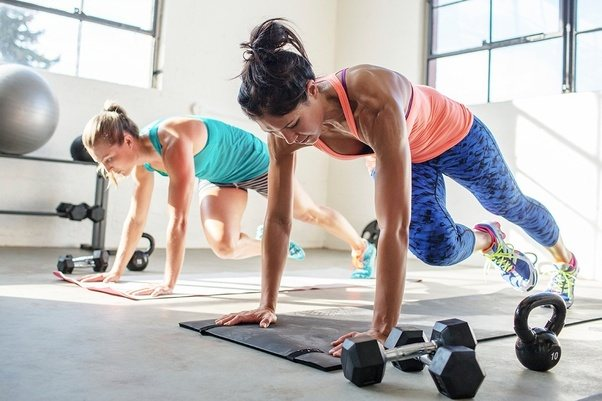 Image result for When Should You Train? Morning or Evening