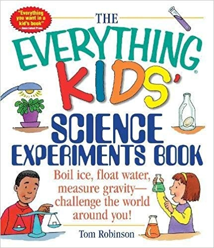 How to download The Everything Kids' Science Experiments
