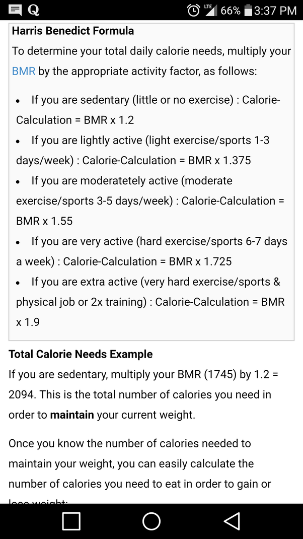 How Much Weight Would I Lose Per Week If I Have 615 Calories A Week