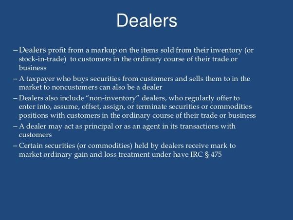 broker dealer proprietary trading bitcoin tradingview ideas