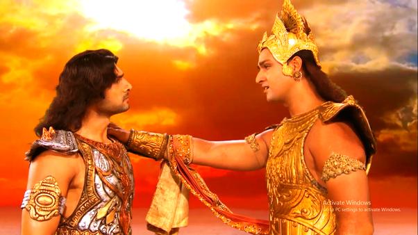 Mahabharat karna wife sexual dysfunction