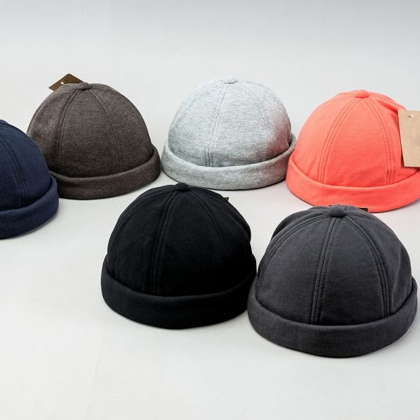 fdbdd4f2586 What s the point of hats with tiny or no brims  - Quora