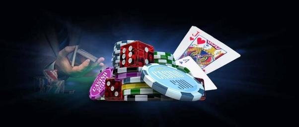 Can you win money gambling online