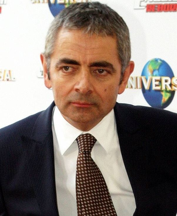 Why is mr bean so immensely popular among people of all ages and you cant help but remember all the great expressions it made when mr bean got in trouble once again solutioingenieria Choice Image