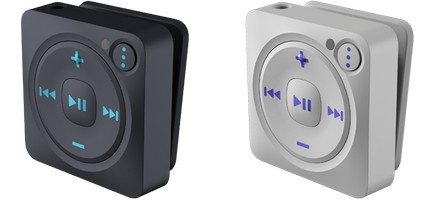 What is an inexpensive and small mp3 player that can support Spotify
