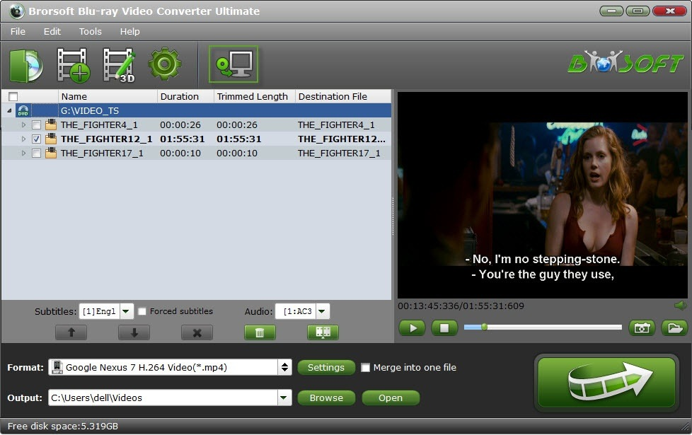 How to convert MP4 to MPEG for making a VCD/DVD - Quora