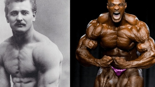 Who Wins Between A Hardcore Steroid User And A Natural Athlete Quora