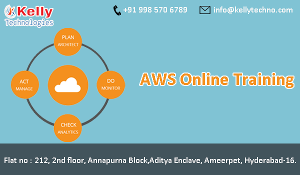 Which is the best institute for AWS online Training? - Quora