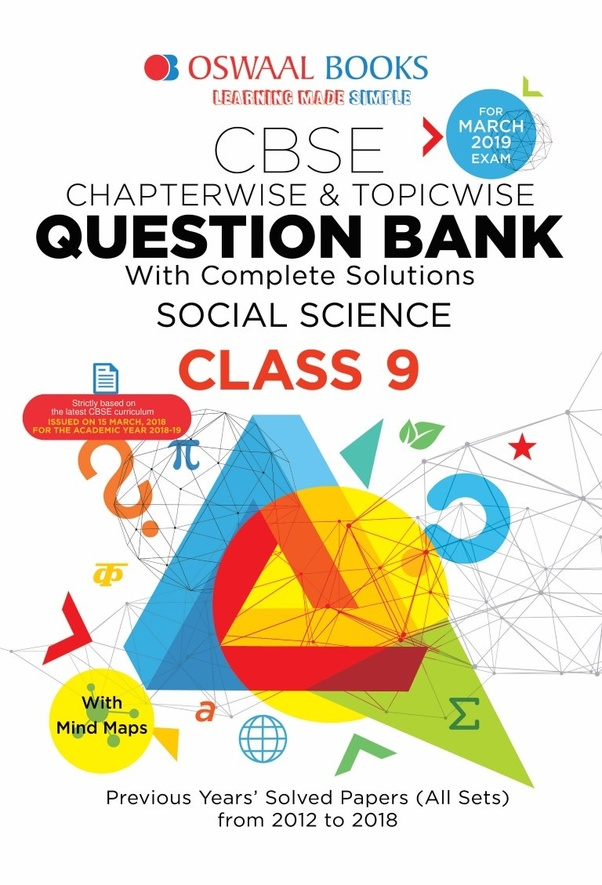 Where can I download Oswaal Class 9 Social Science book for