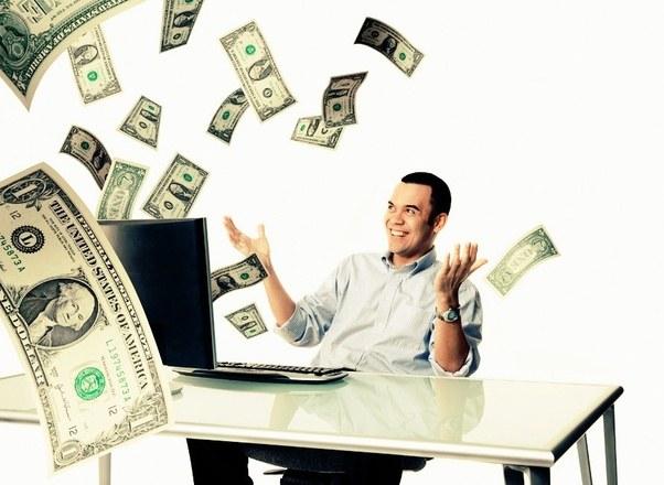 Resultado de imagen para making money
