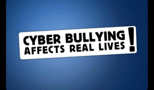 cyberbullying and my experience with bullying Spreading awareness to delete cyber bullying forever don't let one post and i hope that my experience from being cyber bullied can inspire those to spread.