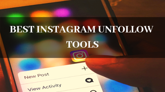 What is the best way to mass unfollow on instagram? - Quora
