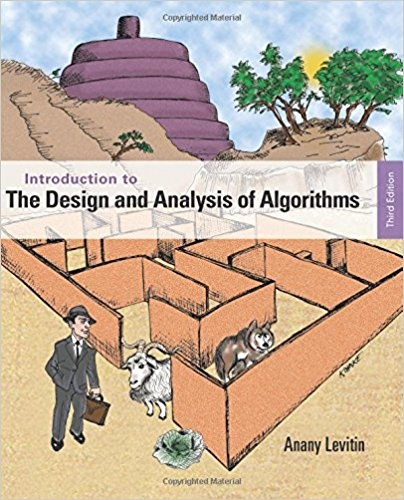 Best Book For Design And Analysis Of Algorithms Quora