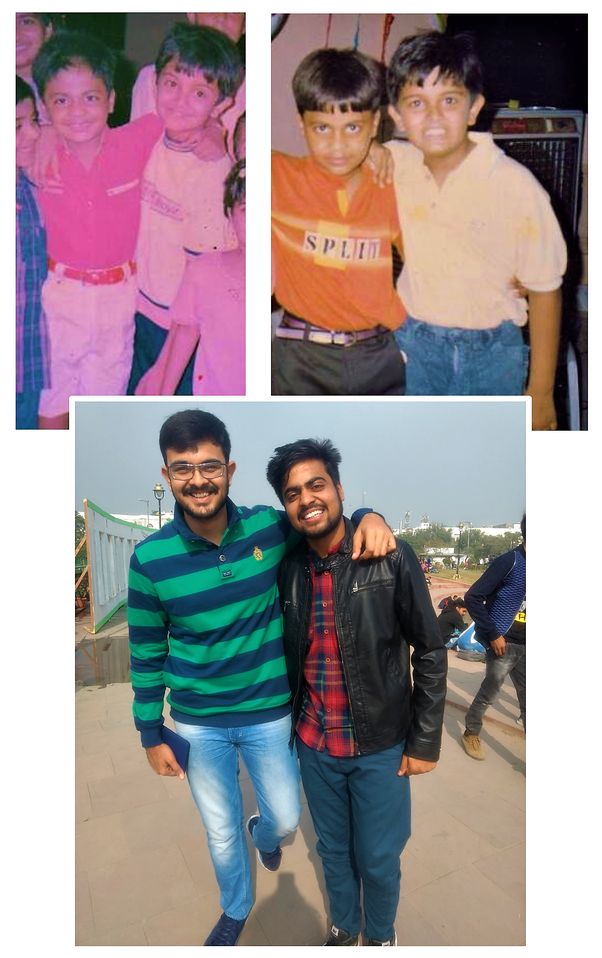 What was your first impression of your best friend? - Quora