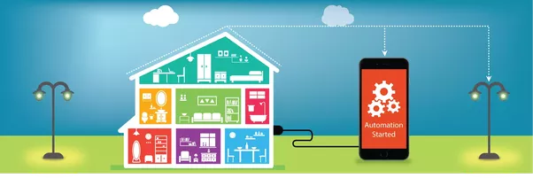 what are the new iot ideas in the field of home automation quora