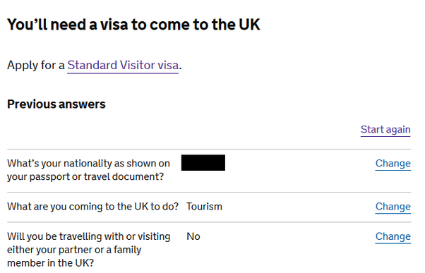 Do I need a visa from Germany to the UK? - Quora