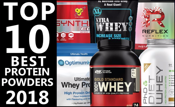 What Are The Best And Most Affordable Protein Supplements For