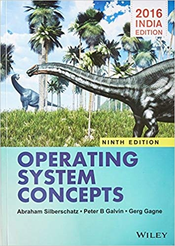 What are some good sources to study Operating System Concepts? - Quora