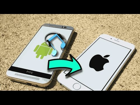 Can you transfer songs from Android phone to iTunes? - Quora