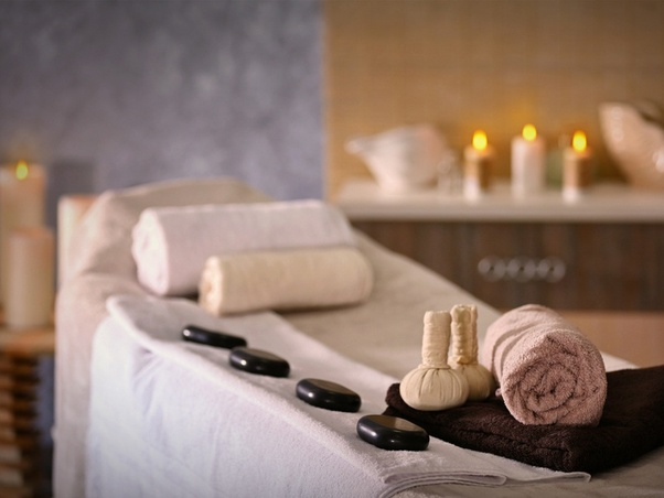 What is the best place for massages in Pune? - Quora