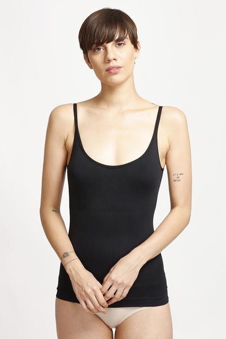 a6c4268fbe Shapewear helps you achieve this desired look without any hassles. The best  part about shapewear is that it is invisible under your clothes and nobody  will ...