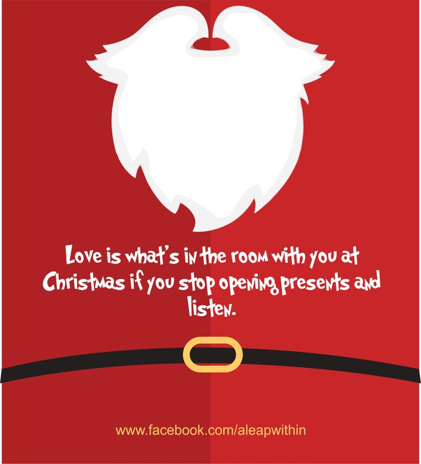 What Are The Best Christmas Quotes And Sayings Quora