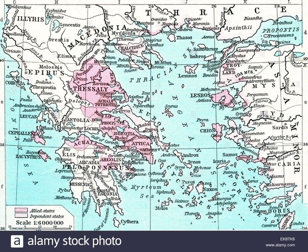 an essay on the athenian empire The athenian empire (478-404 bc) in this essay i want to take a different approach there are three things i want to know about the athenian empire: 1).