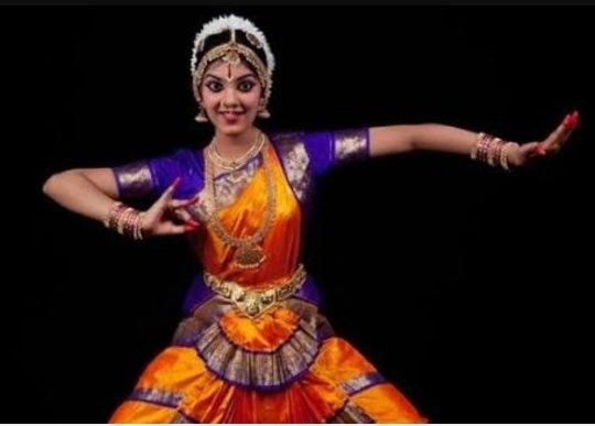 Resultado de imagen para Bharatanatyam