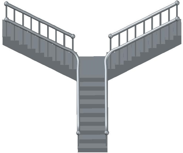 Different Types Of Staircases: What Are The Different Types Of Staircase?