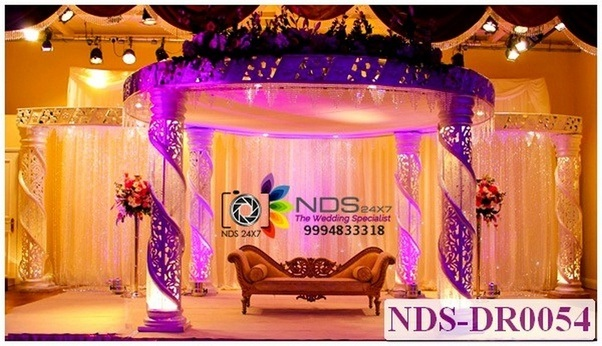 Where can i find low cost high quality wedding decorations quora the nds24x7 is one of the best wedding decorators in chennai they deliver the service with high quality with affordable price i am very happy with their junglespirit Gallery