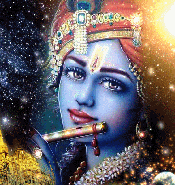 What will happen if I see lord Krishna in my dream? - Quora