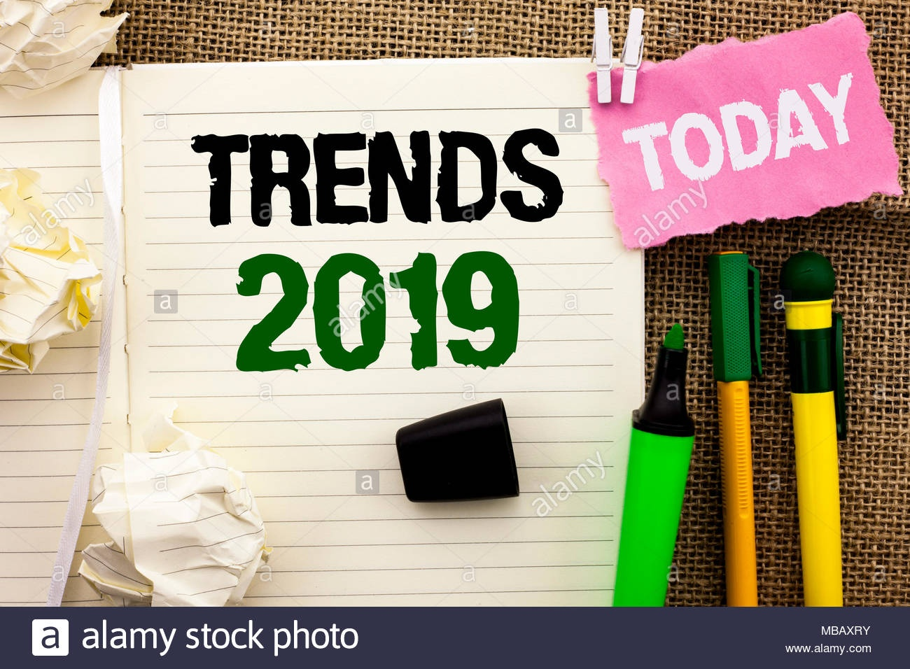 What are some of the top trends and fads in 2019? - Quora