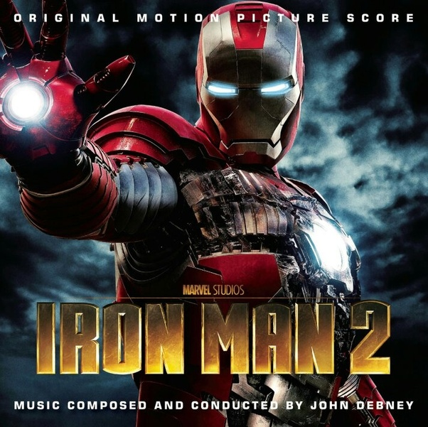 How to download the Iron Man 2 audio track - Quora