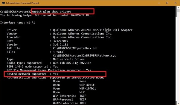 how to create virtual router in windows with java