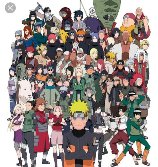 Why is the boruto anime so stupid compared to naruto quora thing is my favourite characters from boruto happened to be all the characters from the old generation of naruto the boruto characters to me are bland stopboris Images