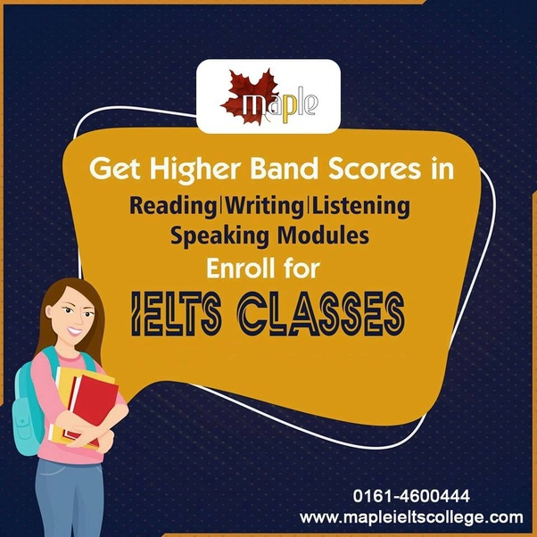 Which IELTS institute is best in Ludhiana? - Quora