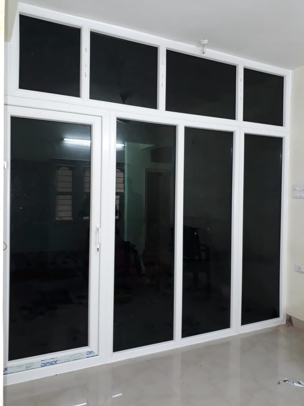 Home Improvement Are The Upvc Sliding Doors And Windows Good To