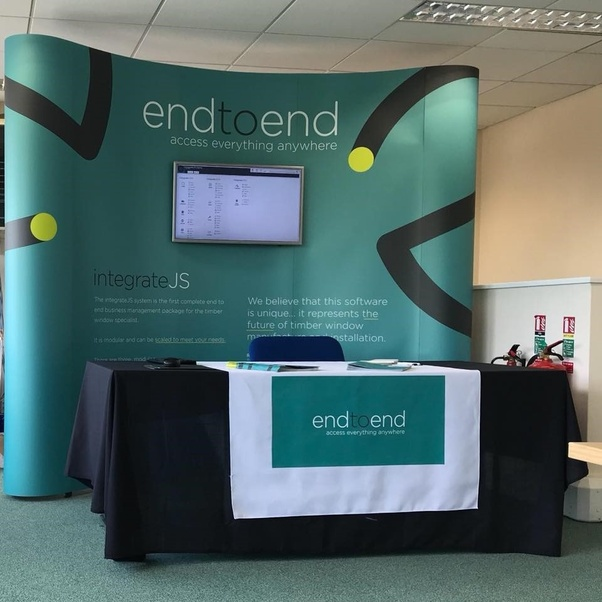 Exhibition Stall Xl : How to design an eye catching exhibition stand quora